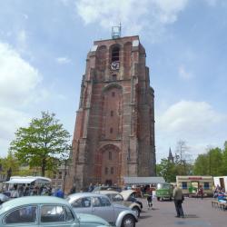 Oldehove Leeuwarden